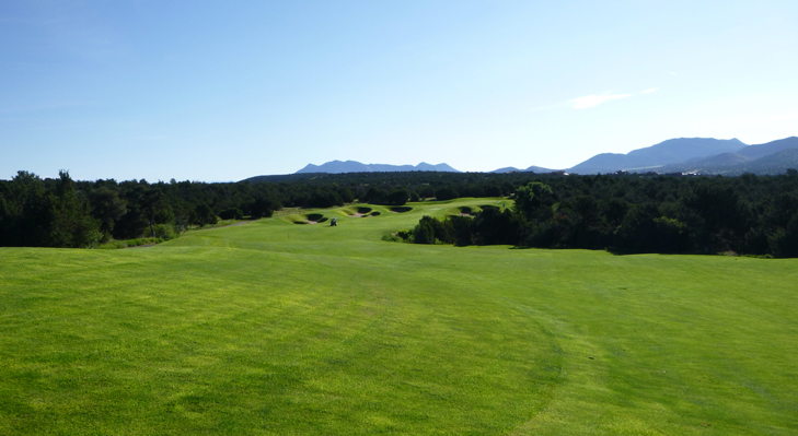 Paa-Ko Ridge Golf Review Picture