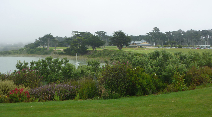 Harding Park Golf Review Photo