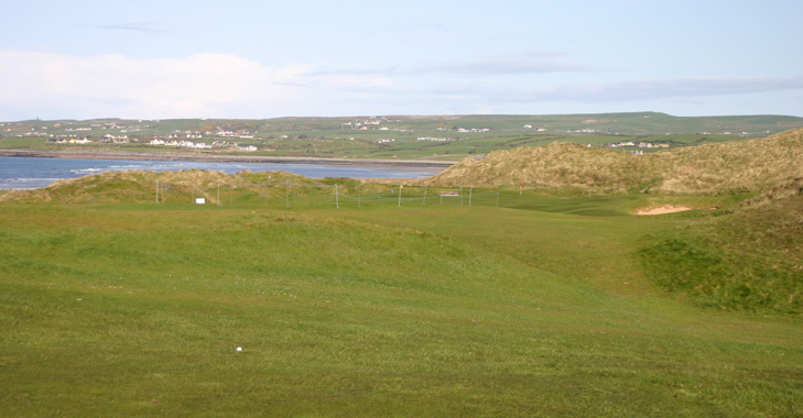 Lahinch Golf Club #3 Photo