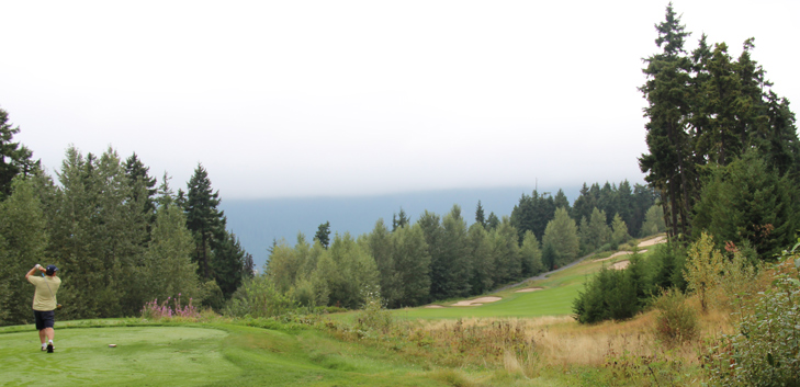 Whistler Golf Review Picture