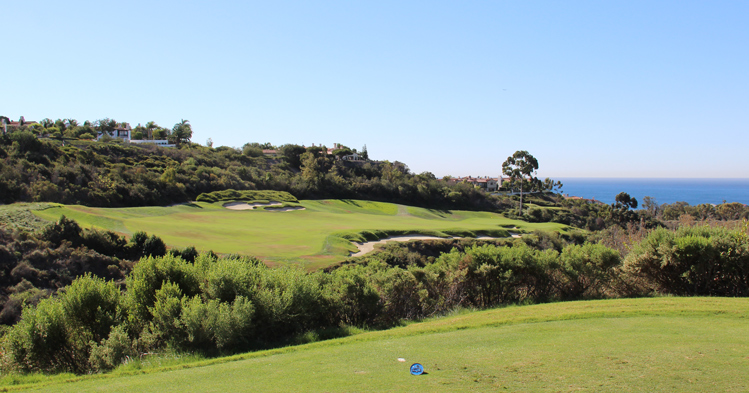 Pelican Hill Ocean South Golf Course Review Picture