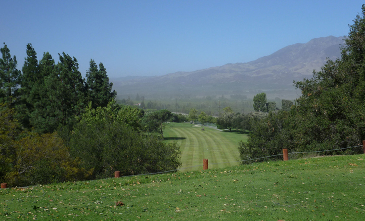 Elkins Ranch Ventura Golf Picture