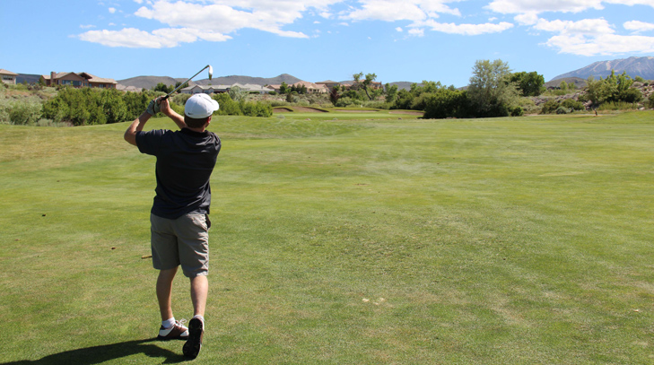 top reno golf photo, nevada golf review photo, reno golf review Picture, wolf run #1 photo