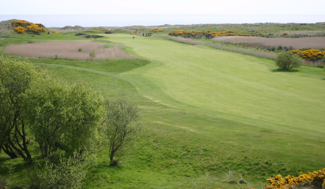 Ireland Golf Picture, The European Club #7 Photo