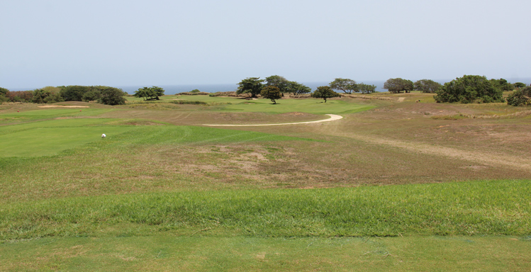 Puerto Rico Golf Course Review Picture