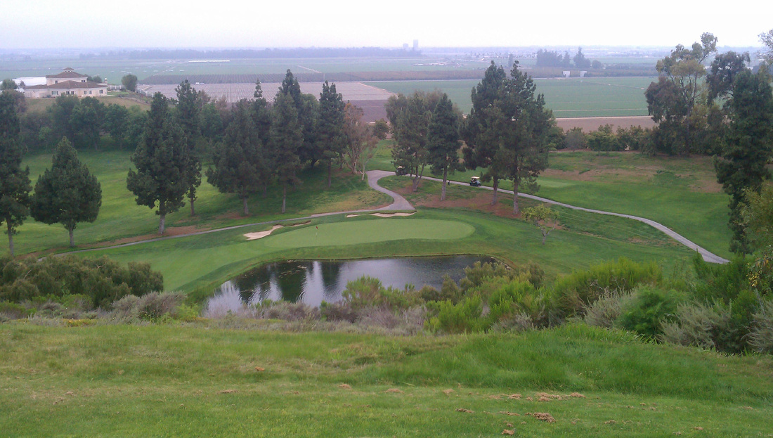 Saticoy Country Club #10  Picture