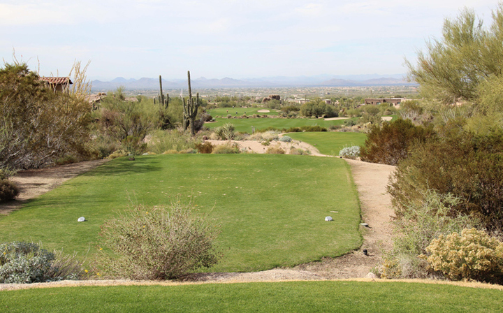 Troon North Monument Review #17 Photo