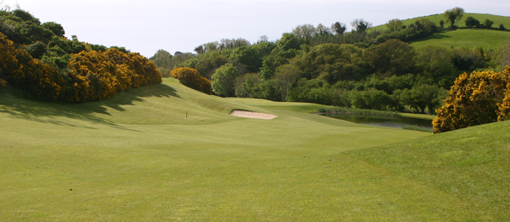 Ireland golf review photo