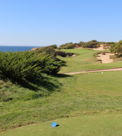Pelican Hill Golf Course Picture
