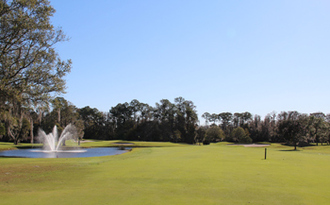Florida Golf Picture, Eastern US golf photo