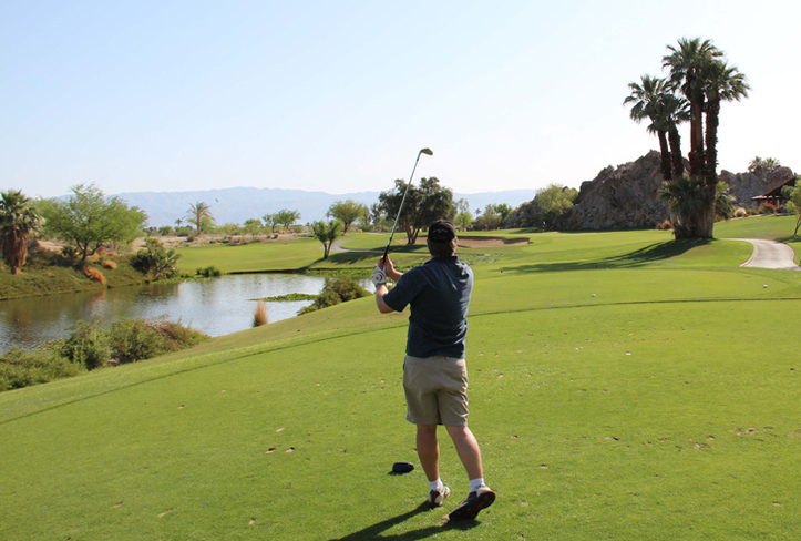 Silverrock Golf Review Picture