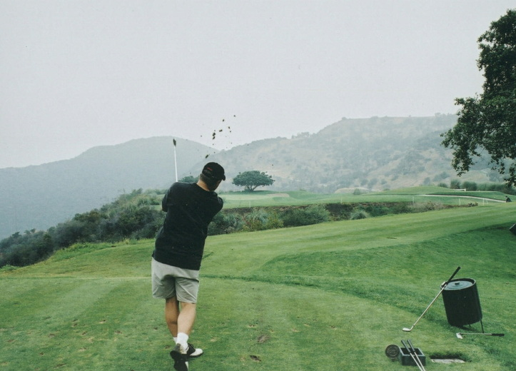 Mountain Gate Golf Review Picture