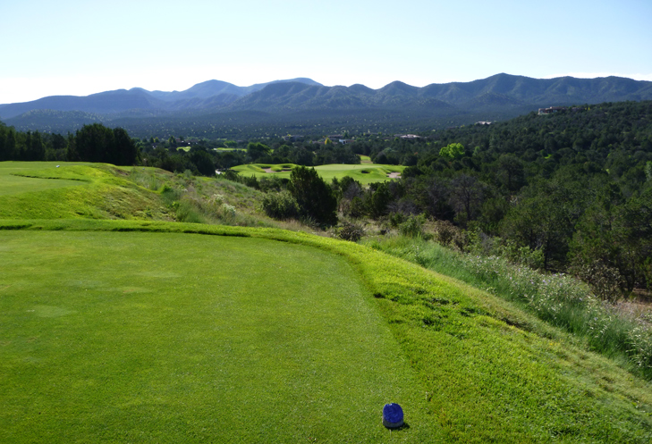 Alburquerque Golf Course Review Picture