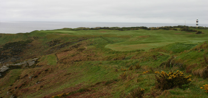 Old Head Golf Links #2 Photo