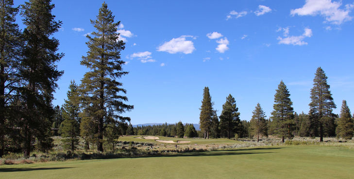 Tahoe Golf Review Picture