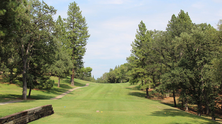 Pine Mountain Lake golf #5 Picture
