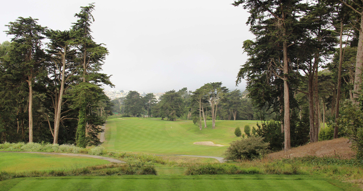 Presidio Golf Review Photo