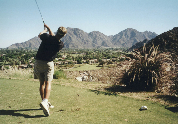 La Quinta Golf Review Photo