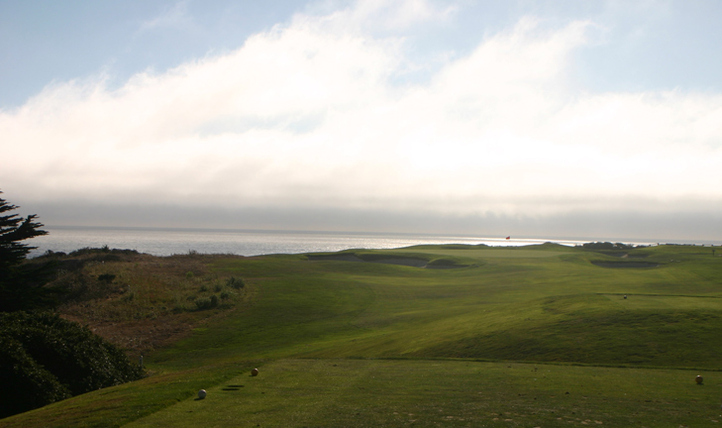 Half Moon Bay Golf Review Photo