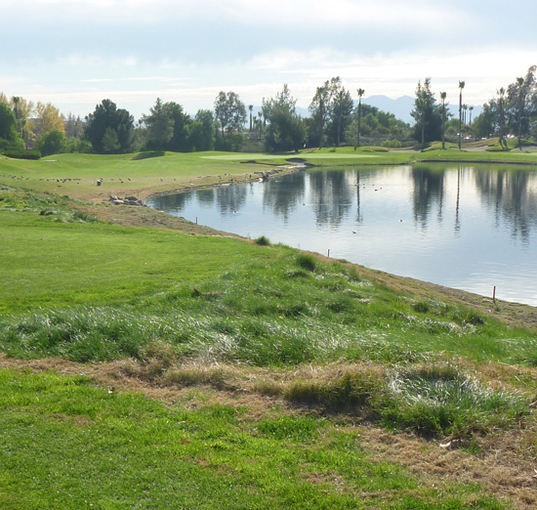Empire Lakes Golf #7 Photo