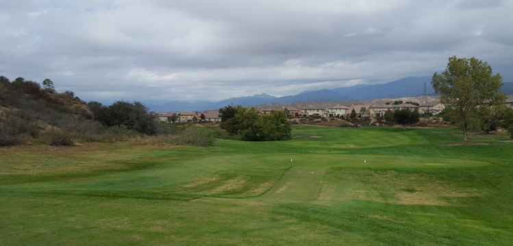 Morongo Champions Golf Course Review Picture