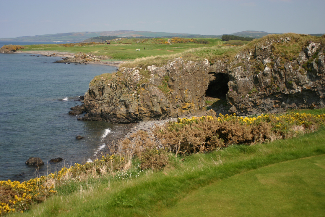 Scotland Golf Picture