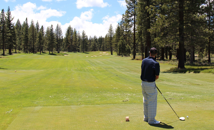 tahoe golf Picture, schaffers mill #5 photo