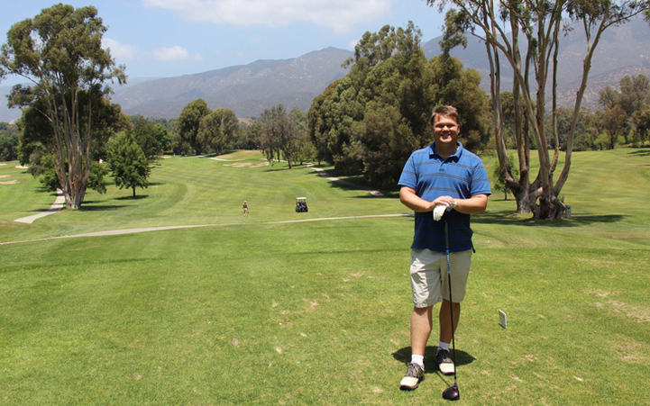 Ojai Golf Review Photo