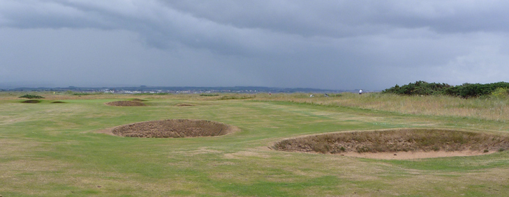 Scotland Golf Picture, Royal Troon Old Course #2 Photo