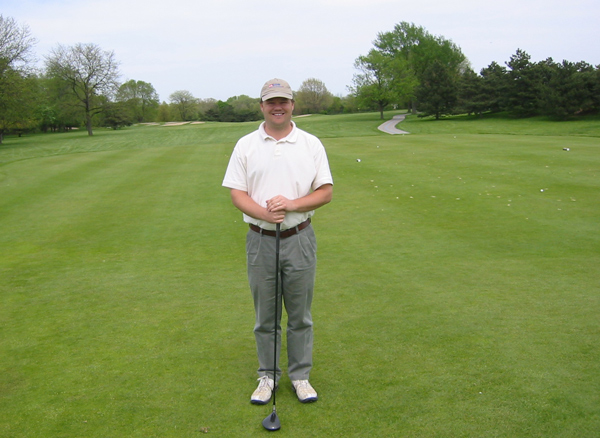 Cog Hill Dubsdread Golf Review Picture