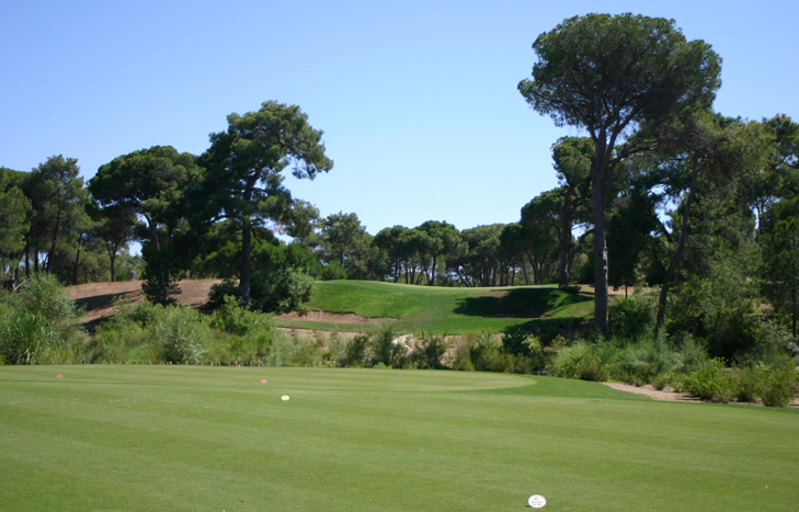 Cornelia Golf review Picture, Turkey Golf Photo