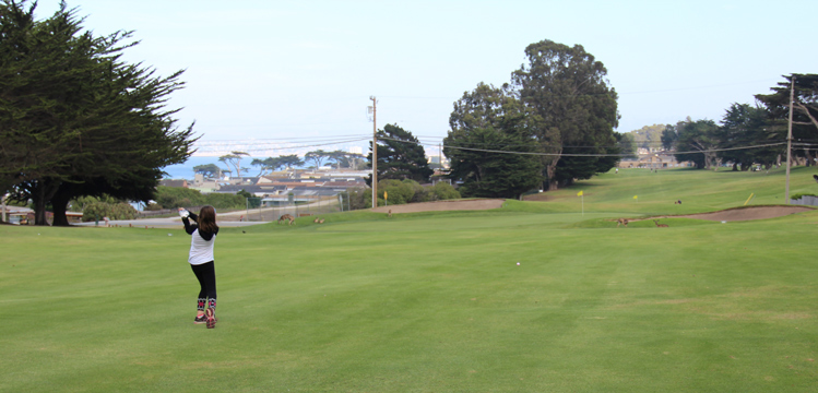 MOnterey Kids Golf Picture