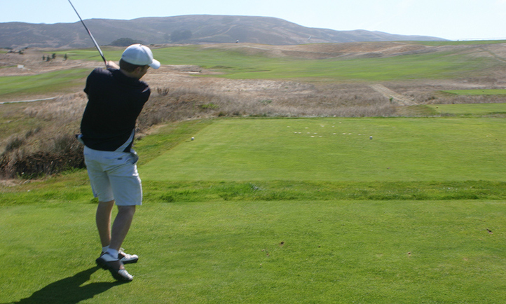 Half Moon Bay Golf Review Picture