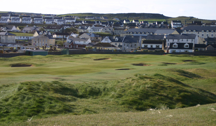 Lahinch Golf Club #2 Photo