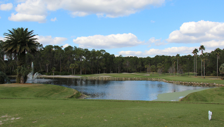 Top Orlando Golf Photo