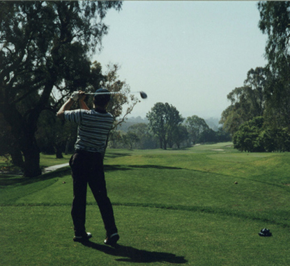 Saticoy Country Club Golf #15 Picture