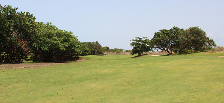 Exclusive Puerto Rico Golf Picture