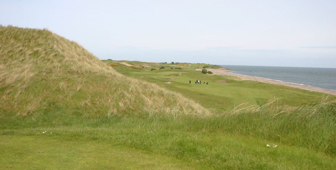 Ireland Golf Picture, The European Club #12 Photo