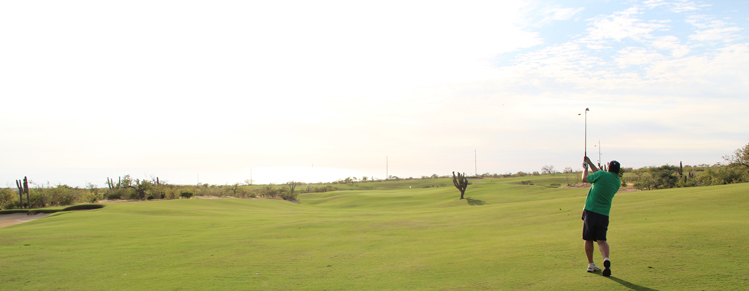 Diamante El Cardonal Golf #15 Picture