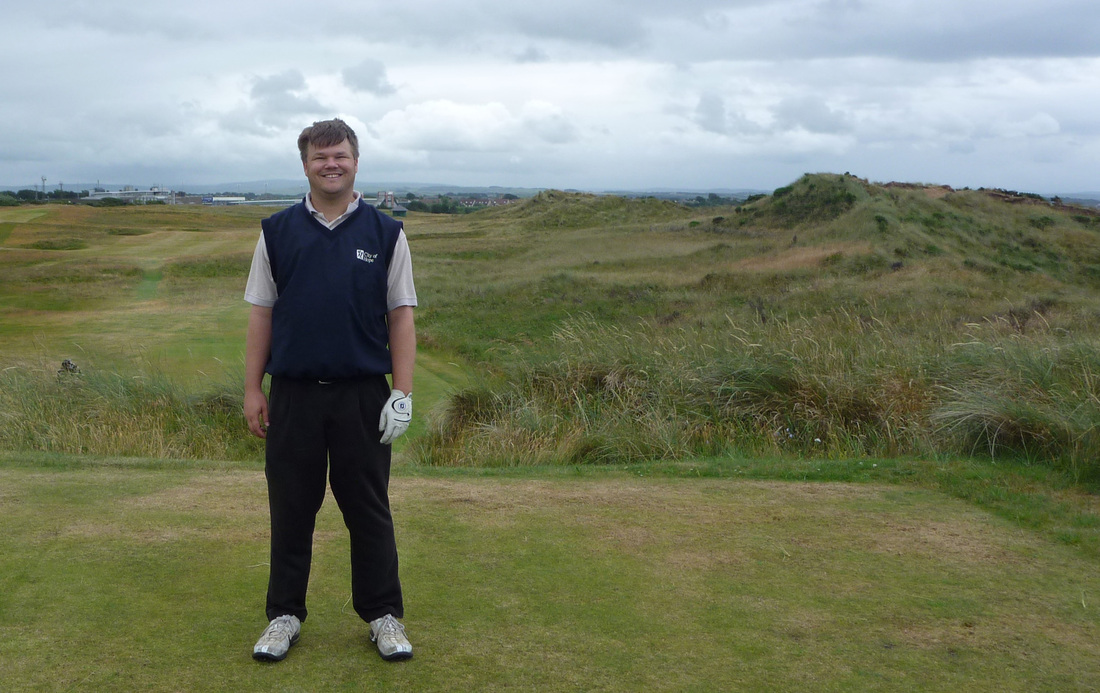 Scotland Golf Picture, Top Scotland Golf Photo