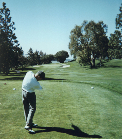 Saticoy Country Club #13 Picture