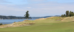 Seattle Golf Photo