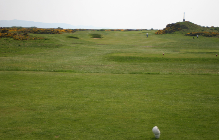 Turnberry Ailsa Picture, turnberry photo