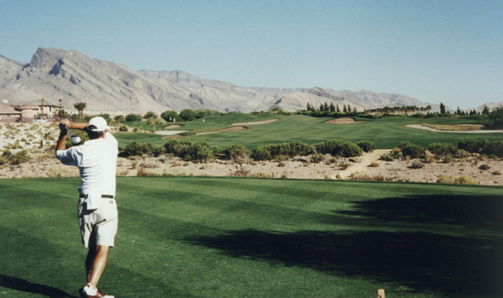 TPC Las Vegas #5 Picture, Vegas Golf course Photo