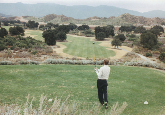 Robinson Ranch Golf Review Photo