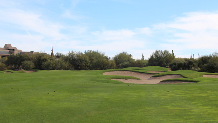 Troon North Golf Review Photo