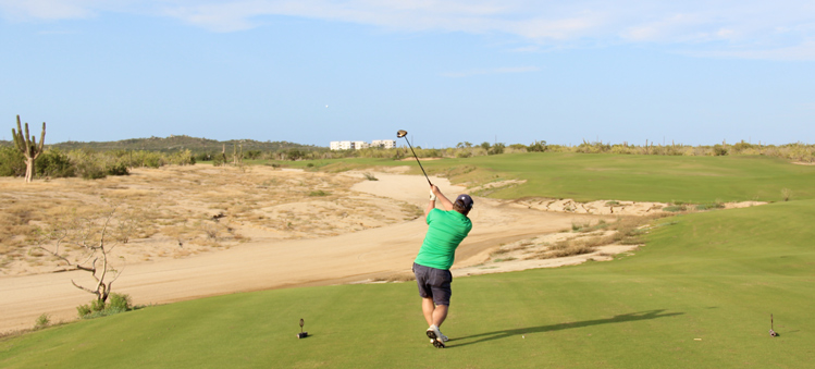 El Cardonal Golf #14 Picture