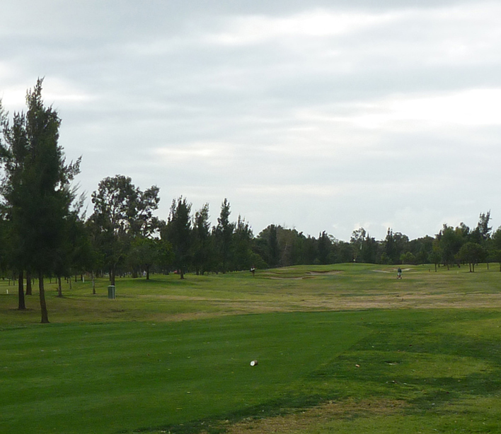 Mile Square golf review picture