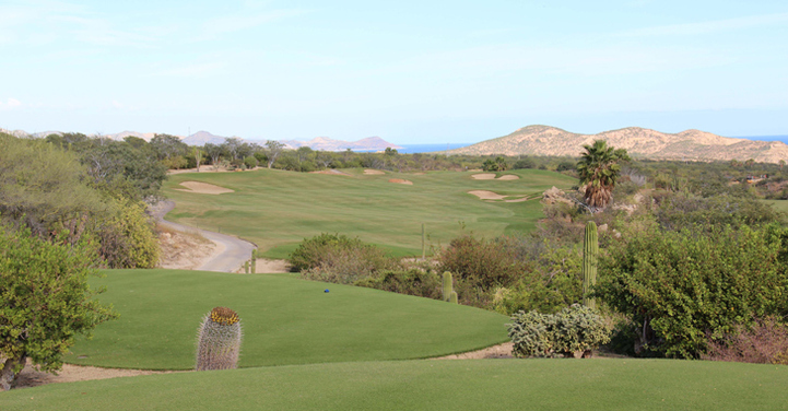 Top Mexico Golf Review Picture