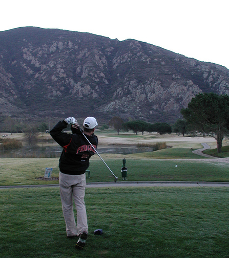 Camarillo Springs Golf #3 Picture